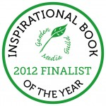 inspirational garden book of the year