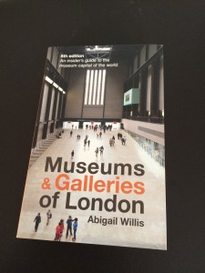 guidebook-museums-galleries-london-revised-edition