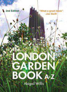 The London Garden Book A-Z 2nd edition
