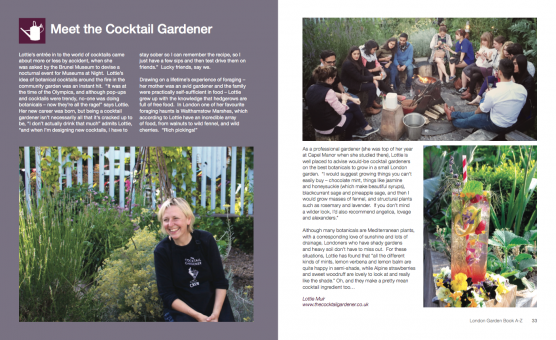 Cocktail garden page 1