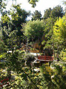 The Japanese Garden, Parc de Champfleuri, Cannes