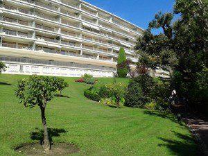Residences Champfleuri, Cannes