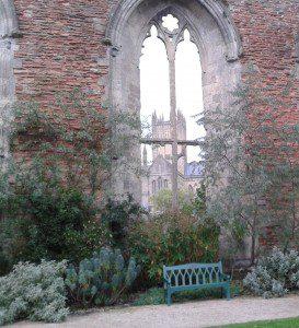 Bishops Palace, Wells