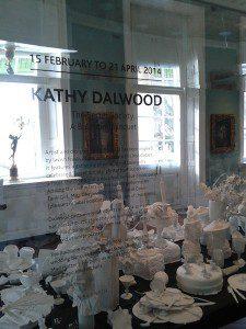 A Ballroom Banquet, Kathy Dalwood