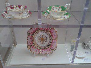 vintage porcelain, Holburne Museum