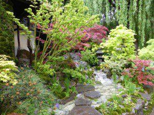 Edo no Niwa - Edo Garden