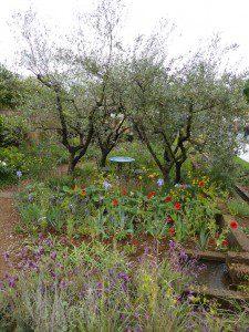 "l""Occitane garden"