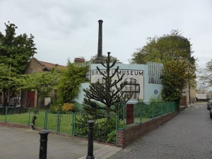 Brunel Museum, Rotherhithe