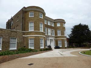 William Morris Gallery, Walthamstow