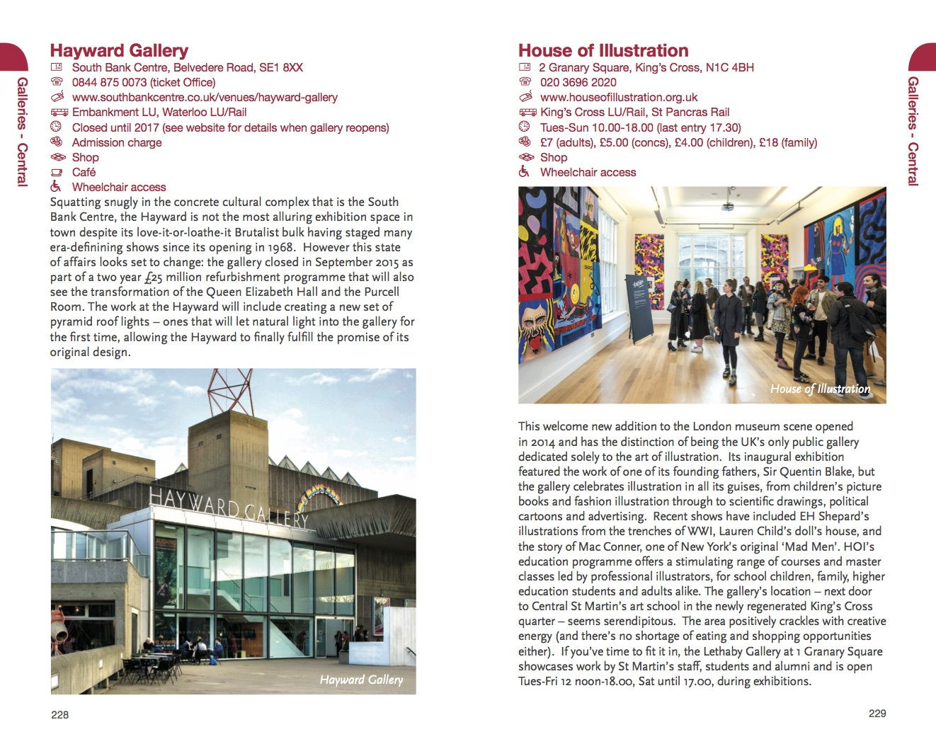 Museums-and-galleries-of-London-hayward-gallery-entry