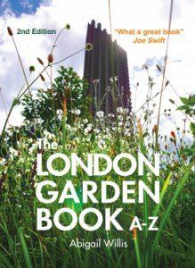 The London Garden Book AZ
