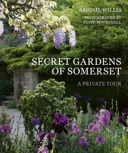 cover image of Secret Gardens of Somerset published by Frances Lincoln